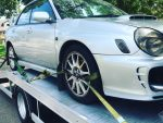 WNC Towing Modesto CA